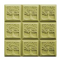 Tree of Life Soap Mold Tray (MW 190)