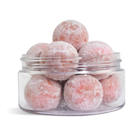 Frosted Cranberry Sugar Scrubs Kit