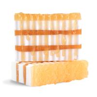 Golden Honey MP Soap Loaf Kit