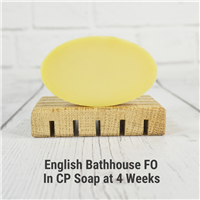 English Bathhouse FO in CP Soap