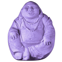 Buddha Soap Mold (MW 242)