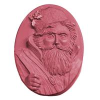 Saint Nicholas Soap Mold (MW 247)