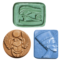 Egypt Soap Mold (MW 205)