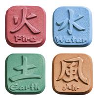 Elements Soap Mold (MW 206)