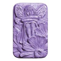 Fairy Soap Mold (MW 207)