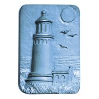 New England Lighthouse Soap Mold (MW 245)