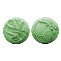 Floral Guest Soap Mold (MW 263)