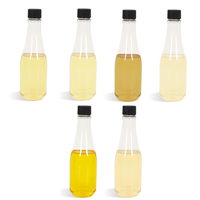 Best Selling Base Oils Sample Set