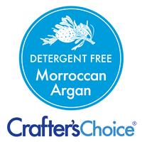 Detergent Free Moroccan Argan MP Soap - 2 lb Tray