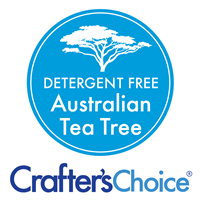 Detergent Free Australian Tea Tree MP Soap - 2 lb