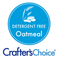 Detergent Free Oatmeal MP Soap - 2 lb Tray