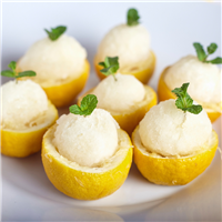 Meyer Lemon Sorbet Fragrance Oil (Special Order)