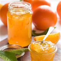 Orange Sugar & Shea Fragrance Oil 811