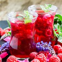 Raspberry Rose Hibiscus Tea Fragrance Oil 831