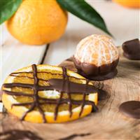 Chocolate Orange Slices Fragrance Oil (Spec Order)
