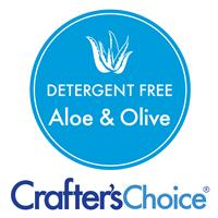 Detergent Free Aloe Olive MP Soap - 10 lb Block