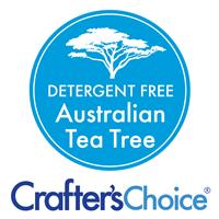Detergent Free Australian Tea Tree MP Soap - 10 lb