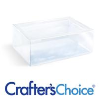 Premium Crystal Clear Soap Base - 10 lb Block