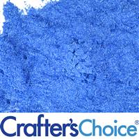Gorgeous Blue Mica Powder