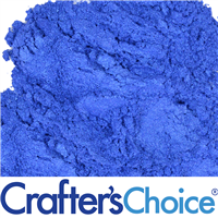 Bell Bottom Blue Mica Powder