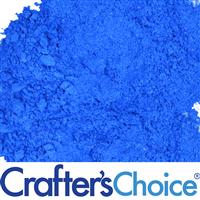 Boom Box Blue Mica Powder