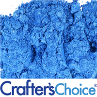 Caribbean Sea Blue Mica Powder