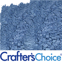 Dolphin Blue Mica Powder