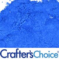La Bomba Blue Mica Powder