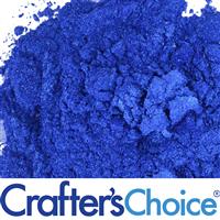 Lapis Blue Mica Powder