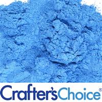 Celestial Blue Mica Powder