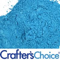 Azure Blue Mica Powder