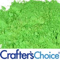 Granny Smith Green Mica Powder