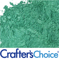 Lily Pad Green Mica Powder