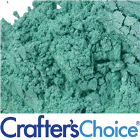 Mint Green Julep Mica Powder