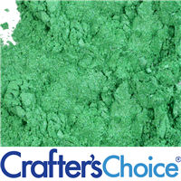 Sliced Green Kiwi Mica Powder