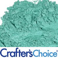 Tropical Sea Green Mica Powder