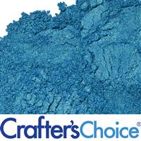 Turquoise Teal Mica Powder
