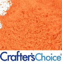 Orange Salsa Mica Powder