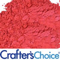 Coral Orange Reef Mica Powder