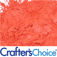 Mai Tai Orange Mica Powder