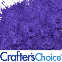 Purple Galaxy Mica Powder