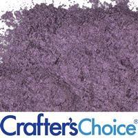 Mystic Purple Moon Mica Powder