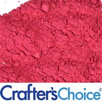 Raspberry Red Mica Powder