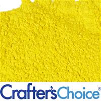 Banana Boat Yellow Mica Powder