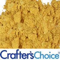 Shimmering Light Gold Mica Powder