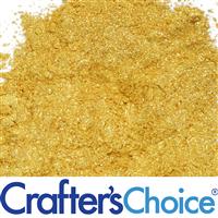 Sparkle Light Gold Mica Powder
