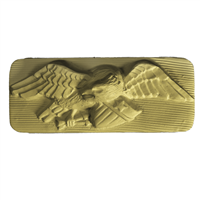 American Eagle Soap Mold (MW 295)
