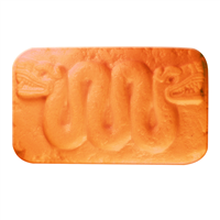 Aztec Serpent Soap Mold (Special Order)