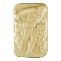 Bacchus Soap Mold (Special Order)
