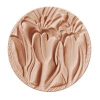 Calla Lilies Soap Mold (Special Order)